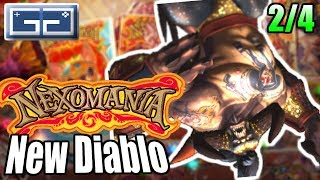 Diablo Rework Part 2! Gameplay Action of all the Changes!