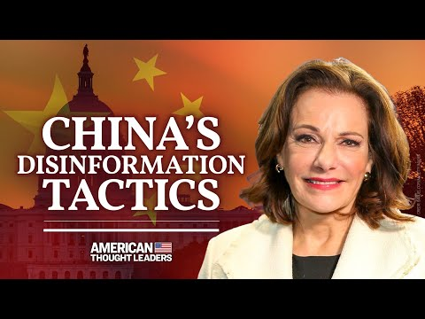 How Communist China Is Exploiting Perceived U.S. Weakness and Becoming More Aggressive—KT McFarland
