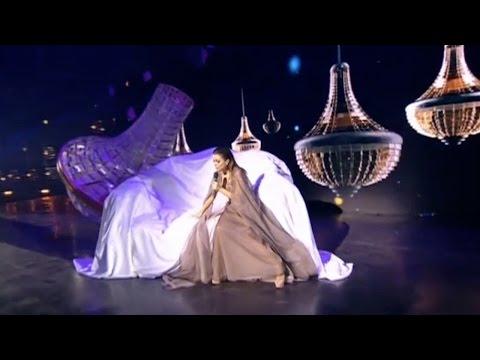 Ани Лорак- Удержи Мое Сердце Финал Мисс Россия 2017!