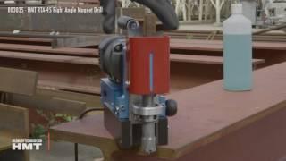 HMT Max RTA-45 Magnet Drill