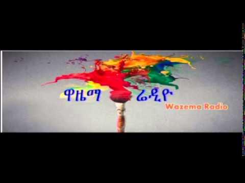 Wazema podcast 39: International bond market : signal of policy shift in Ethiopia? (Dec 31)