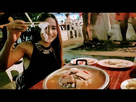 Best Restaurant,Thai Barbeque in Pattaya?