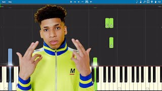 nle-choppa-shotta-flow-piano-tutorial