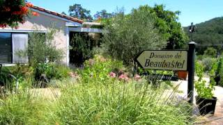Tablas Creek Vineyard - Paso Robles California