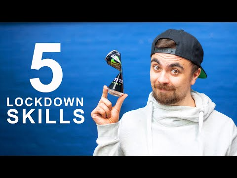 Skills You Should Learn During Lockdown