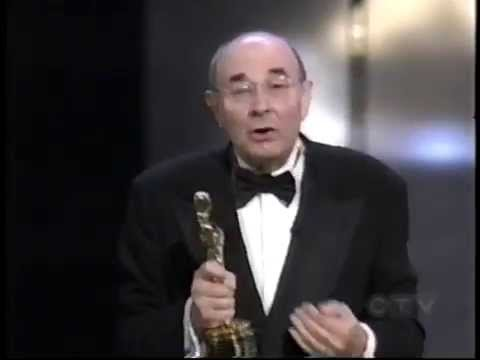 Stanley Donen tribute and Life achievement award.
