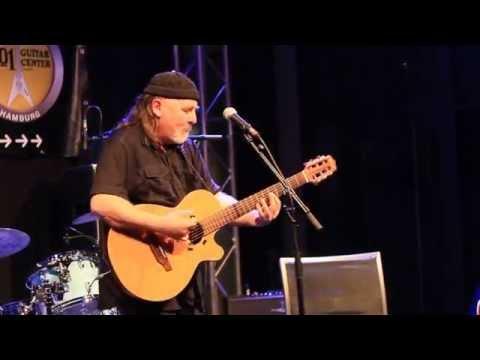 Igor Presnyakov Live in Hamburg