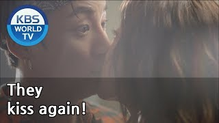 They kiss again! [Hit the Top / ENG / 2020.01.22]