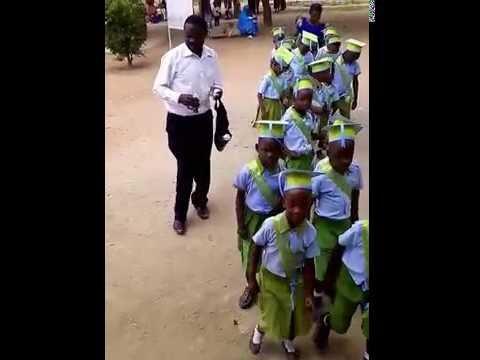 Sawil Pax Upendo Academy Children's Centre Tanzania