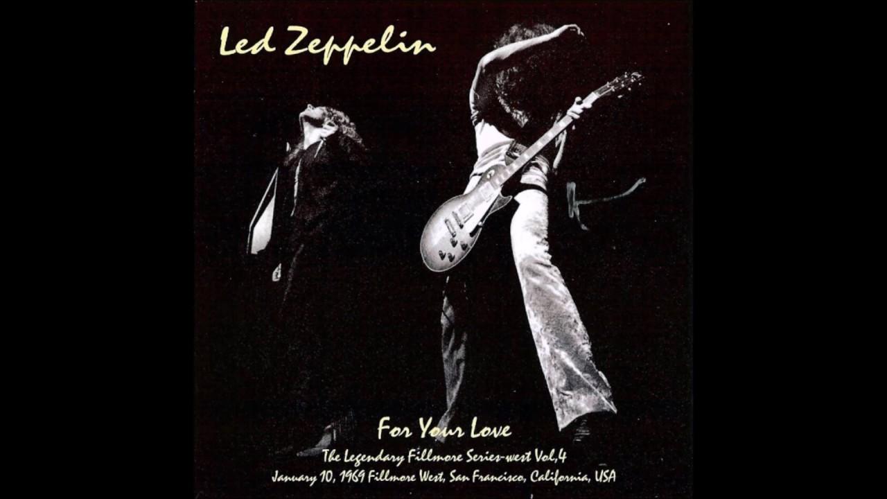 New Mystery Soundboard? - Page 21 - Led Zep Live - Led