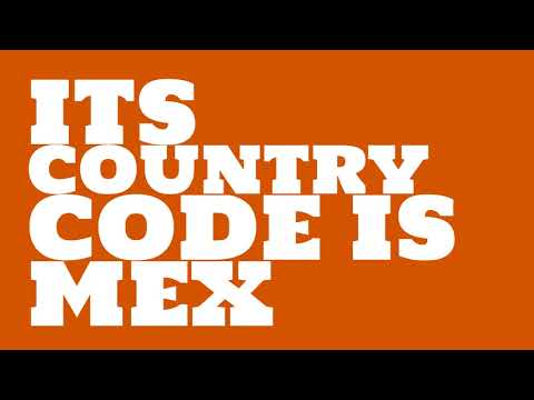 What is the GDP of Mexico?