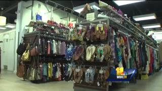 Women Find Bargains Galore At Uptown Cheapskate