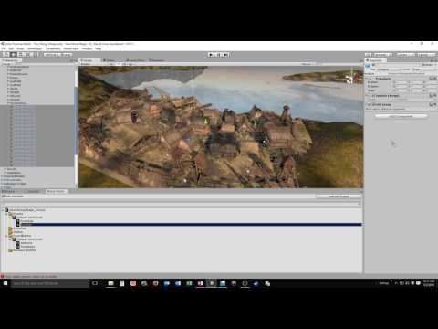 Wwise and Unity: Ambient Sound Sources, Part 2
