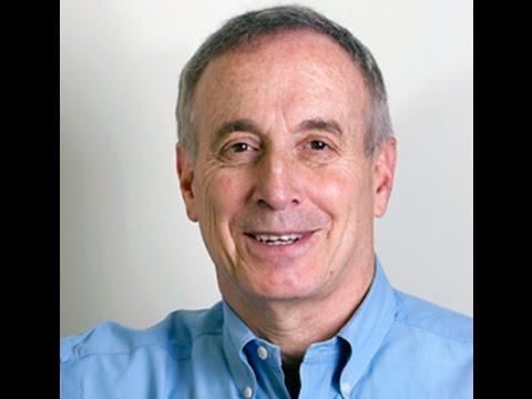 Professor Laurence Kotlikoff Running for President of the USA