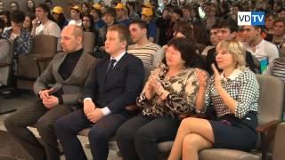 Волгоградский институт бизнеса  чествовал всех отличников региона