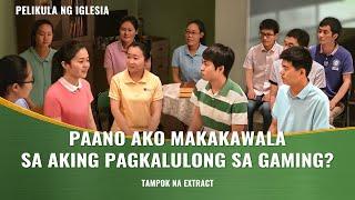 "Tagalog Christian Movie 2018 | ""Anak, Umuwi Ka Na!"" Clip 4"