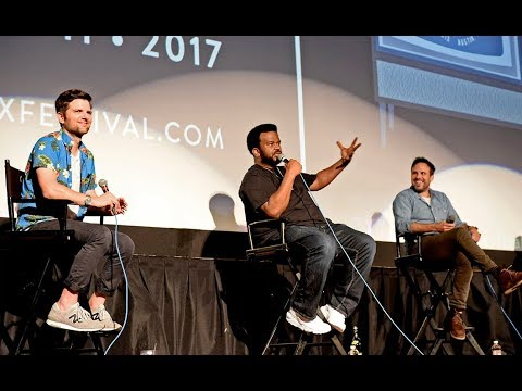 ATX Festival Q&A: Ghosted 2017