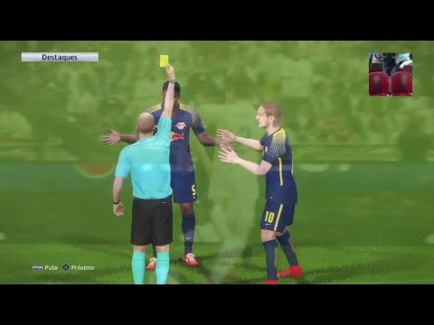 Real Madrid vs RB Leipzig - UEFA Champions League Virtual - Wanted Games