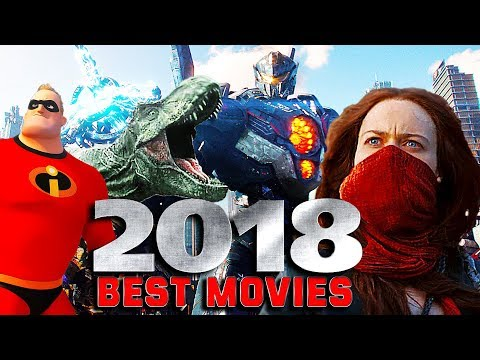 Playlist ★ 2019's NEW Movie Trailers