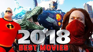 2018 BEST MOVIES thumbnail