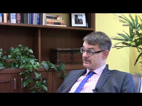 Historian Walter Johnson's advice on pursuing a PhD
