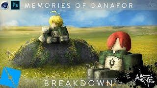 Roblox GFX Breakdown - Memories of Danafor