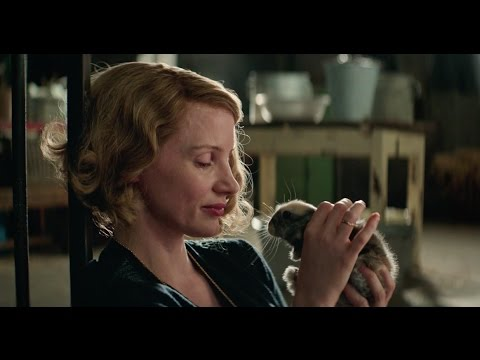 THE ZOOKEEPER'S WIFE - 'What's In Their Hearts' Clip  - In Theaters March 31