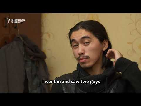 Kazakhstan's Militant Hot Spot