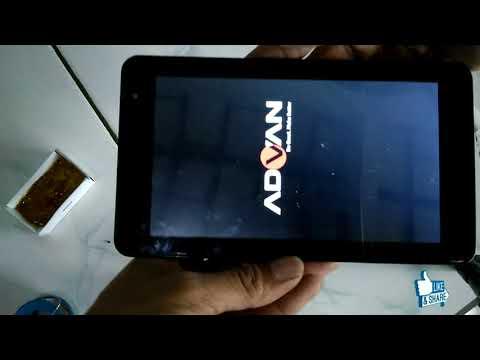 Cara atasi Adva S5E 4G layar blank hitam setelah booting (saat dinyalakan), Anda dapat mengatasi per.