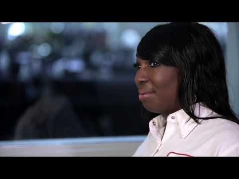 What Makes a Honda Is Who Makes a Honda: Tina's Story