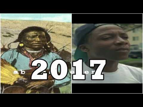 2017 African Americans Ain