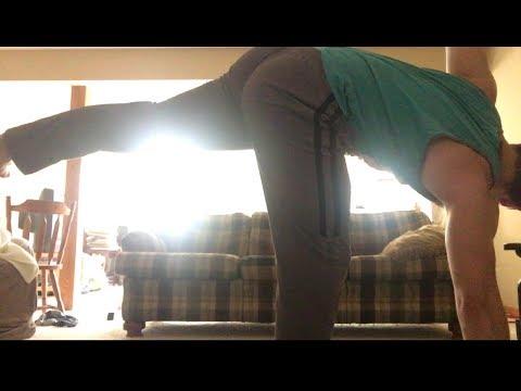 P90X2 - X2 Yoga - Review