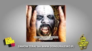 15. donGURALesko - ZŁOTY RÓG (TOTEM LEŚNYCH LUDZI)
