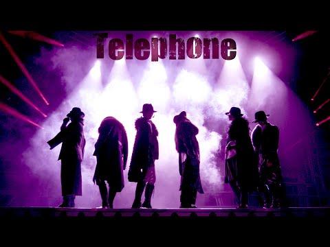 SixTONES「Telephone」from LIVE DVD/Blu-ray 「TrackONE -IMPACT-」(2020.01.07 YOKOHAMA ARENA)