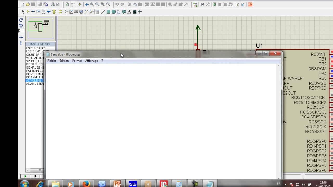 cours PIC N26: Thermomètres numériques avec microcontro...   Doovi