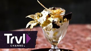 The Most Expensive Sundae in the World - Travel Channel