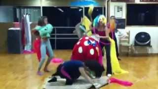 Harlem Shake - Academia Vidance. Danza Arabe.