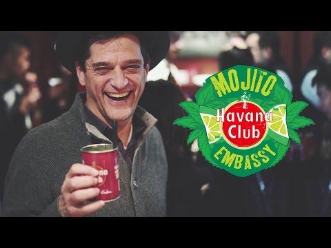 Havana Club | Mojito Embassy Shanghai