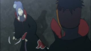 Прохождение Naruto Shippuden 3 Full Brust часть 27 - Тайный Заговор (Конан против Мадары(Тоби))