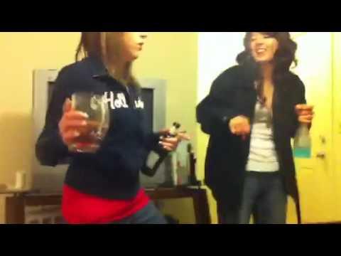 Marine wives singing backstreet boys