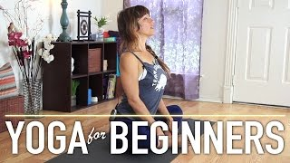 Yoga For Relaxation - Release The Stress Of The Day