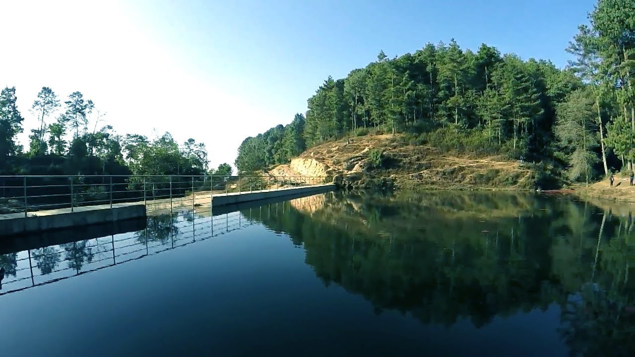Image result for bojinee dam
