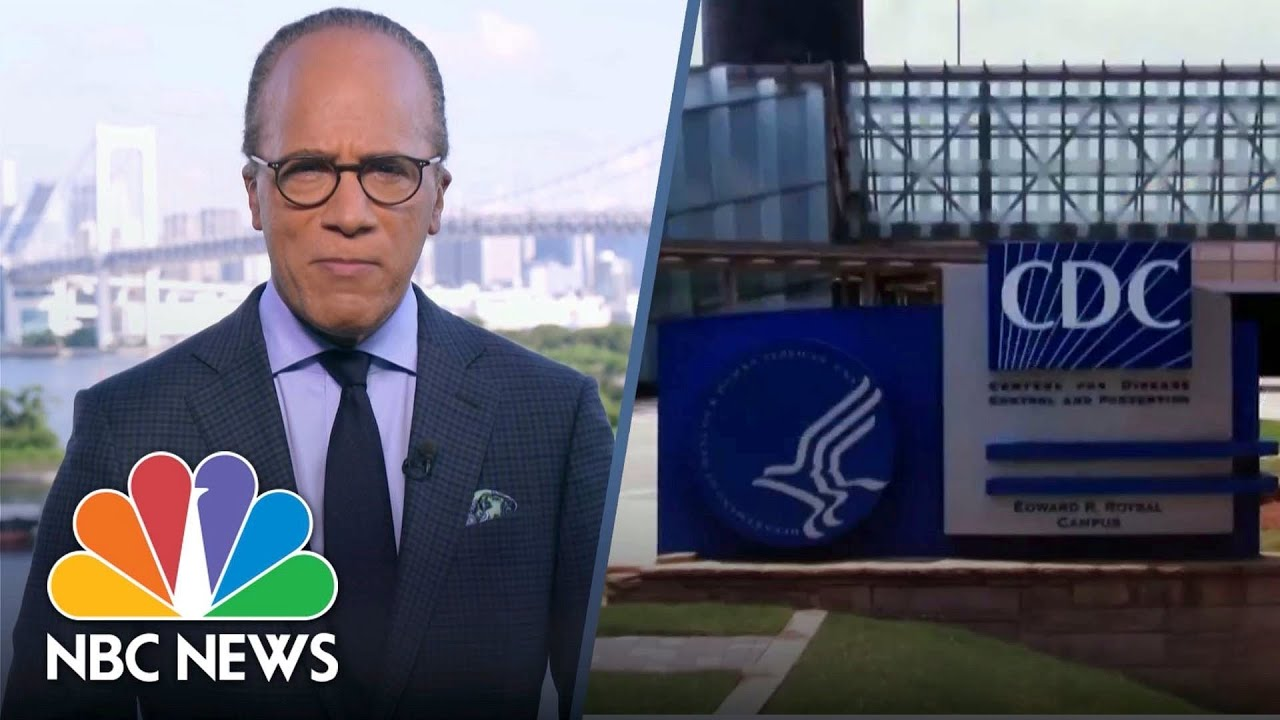 Download NBC Nightly News Broadcast (Full) - July 30th, 2021