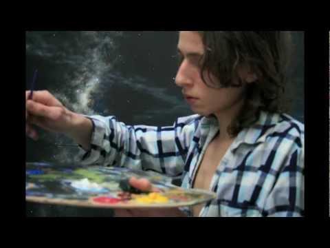 I Paint Official Thijme Termaat video