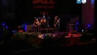 Susan Weinert performs No Sellout