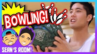 trick shot bowling fails