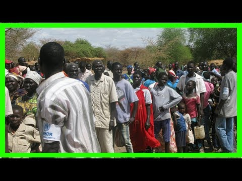 "Breaking News | Sudan Refugees Accuse UNHCR of ""Pay-to-Play"" Style Scheme"