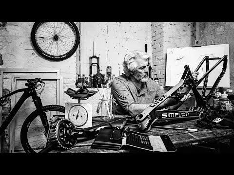 SIMPLON Composing Shooting 2018  - Behind the scenes