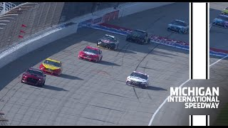 WATCH: Choose rule in action for the NASCAR Cup Series | NASCAR