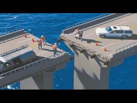 Top 10 Perturbadores Desastres De La Ingeniería
